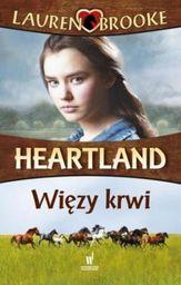 Heartland. Tom 8. Więzy krwi - 212427
