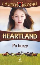 Heartland. Tom 2. Po burzy - 180600
