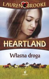 Heartland. Tom 3. Własna droga - 180601