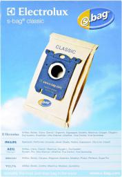 Electrolux Worki E200 S-BAG Classic