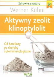 Aktywny zeolit klinoptylolit - 222074