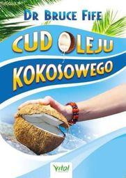Cud oleju kokosowego - 178588