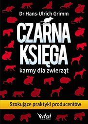 Czarna księga. Karmy dla zwierząt - 135393