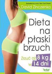Dieta na płaski brzuch zrzuć aż 8 kg w 14 dni - 203652