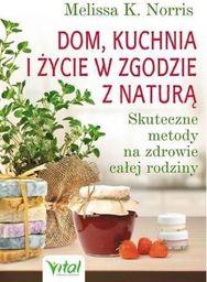 Dom, kuchnia i życie w zgodzie z naturą (produkty) - 235243