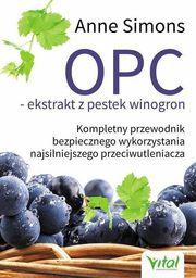 OPC. Ekstrakt z pestek winogron - 237971