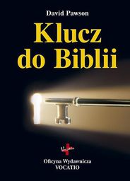 Klucz do Biblii - 214253