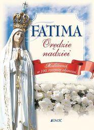 Fatima orędzie nadziei. Modlitewnik - 229155