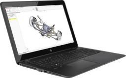 Laptop HP ZBook 15u G4 (Z9L67AW)
