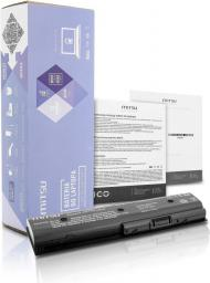 Bateria Mitsu do HP dv4-5000, dv6-7000, 4400mAh, 10.8 - 11.1V (BC/HP-DV6)