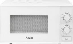 Kuchenka mikrofalowa Amica AMGF17M1GW