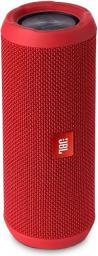 Głośnik JBL Flip 4 Czerwony