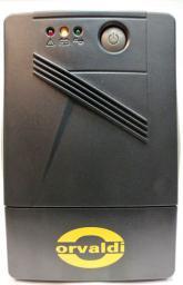 UPS Orvaldi 650 LED (1065K)