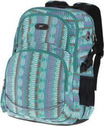 EASY Plecak Easy turkusowy (837991)