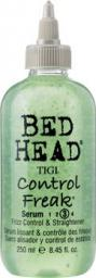 Tigi Bed Head Control Freak serum prostujące do włosów 250ml