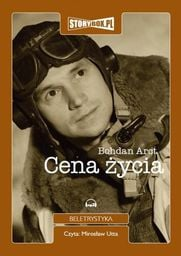 Storybox Cena życia audiobook - 204230