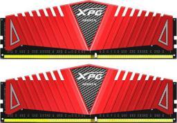 Pamięć ADATA XPG Z1, DDR4, 16 GB, 2666MHz, CL16 (AX4U266638G16-DRZ)