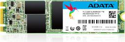Dysk SSD ADATA Ultimate SU800 1 TB M.2 2280 SATA III (ASU800NS38-1TT-C)