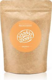 BodyBoom Coffee Scrub peeling kawowy Grejpfrut 200g