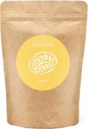 BodyBoom Coffee Scrub peeling kawowy Banan 200g