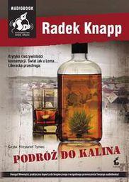 Podróż do Kalina audiobook - 122634