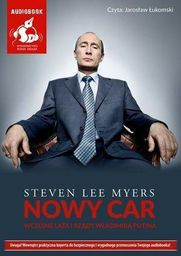 Nowy car. Audiobook - 193616