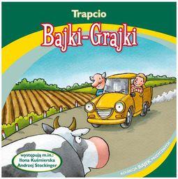 Bajki - Grajki. Trapcio CD