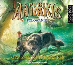 Spirit Animals 2. Polowanie