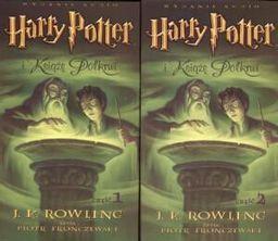 Harry Potter 6 Książe Półkrwi mp3