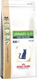 Royal Canin VD Cat Urinary HD 3.5 kg