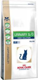 Royal Canin VD Cat Urinary HD 7 kg