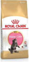 Royal Canin Kitten Food Maine Coon 36 Dry Mix 10kg