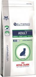 Royal Canin Neut Adult Small Dog Weight Dent 8kg