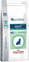 Royal Canin Neut. Adult Small Dog Weight & Den 3.5 kg