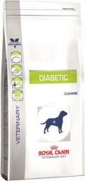 Royal Canin VD Dog Diabetic 12 kg