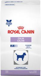 Royal Canin VD Dog Food Calm 4 Kg