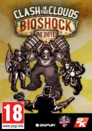 Bioshock: Infinite - Clash in the Clouds, ESD (766535)