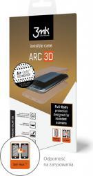 3MK Folia ARC 3D do Huawei P8 Lite 2017/P9 Lite 2017 (BRA005501)