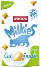 ANIMONDA PETFOOD KOT 30g MILKIES BALANCE OMEGO3