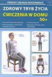 Porady lek. rodzinnego. Zdrowy tryb życia 50+ - 193537