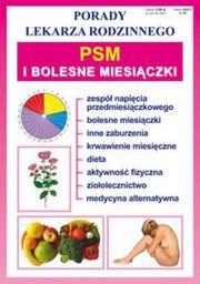 Porady lek. rodzinnego. PSM i bolesne miesiączki - 119123