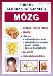 Porady lek. rodzinnego. Mózg nr.108 LITERAT - 222684