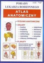 Porady lek. rodzinnego. Atlas anatomiczny Nr 109 - 218820