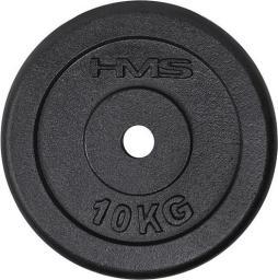 HMS Talerz czarny 10 kg (17-61-004)