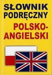 Słownik podręczny polsko-angielski