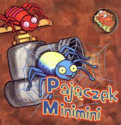 Pajączek Minimini (96145)