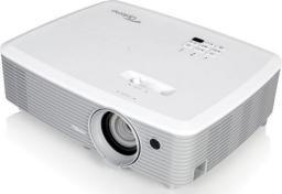 Projektor Optoma W400+ Lampowy 1280 x 800px 4000lm DLP