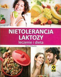Nietolerancja laktozy - leczenie i dieta