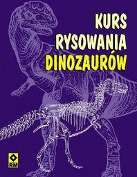 Kurs rysowania dinozaurów - 128505