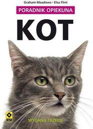 Kot. Poradnik opiekuna Wyd. III - 192014